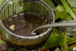 low calorie salad dressing recipe