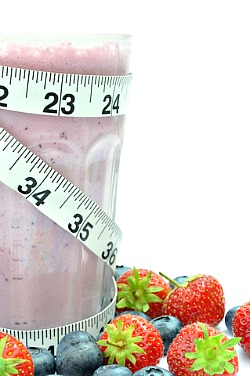 low fat smoothie recipes