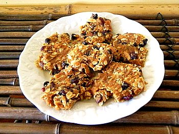 chocolate chip oatmeal cookie recipes